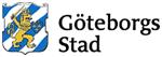 GBG stads logotyp